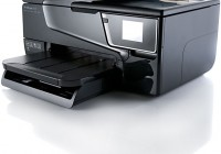 HP Officejet 6600