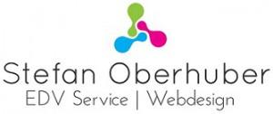 Logo EDV Service Webdesign