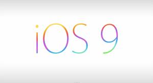 iOS-9 Logo