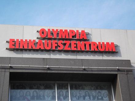 apple store oez münchen - einkaufszentrum